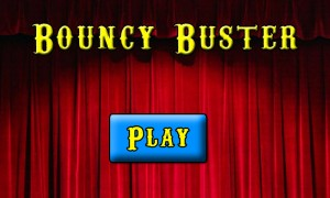 Bouncy Buster Game for Android on Google Play.